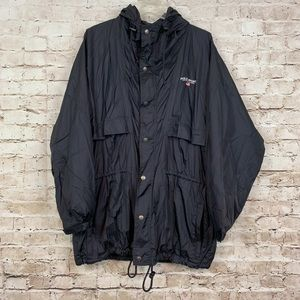 Ralph Lauren Polo Sport Nylon Vented Jacket